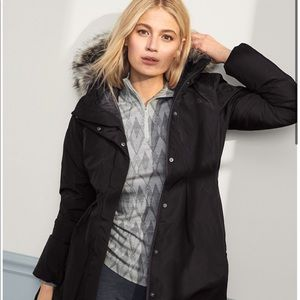 The North Face Transarctic Mama Parka